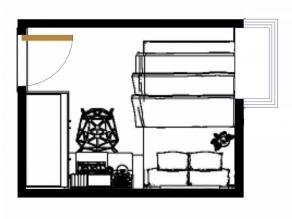达曼系列儿童房效果图 5�O实用好看_赌盘网
