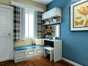 衣柜组合卧室效果图 13平合理利用空间_赌盘网