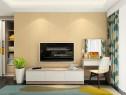 欧式卧室效果图 16平满足主人储物功能_维意定制家具商城