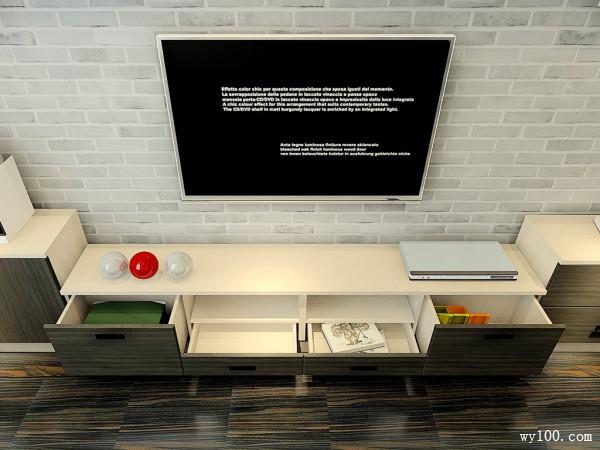 客餐厅装修效果图 71�O整体简约大气_赌盘网