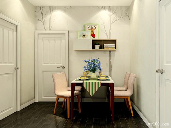 达曼系列客餐厅 46�O时尚美观_维意定制家具商城