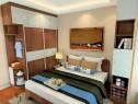 纽唐系列卧房效果图 12�O整体更美观_维意定制家具商城