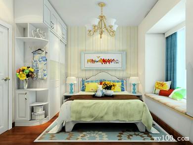 10000-20000元卧室装修效果图