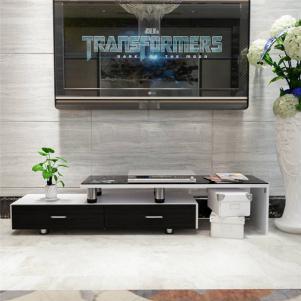 欧式风格现代电视柜