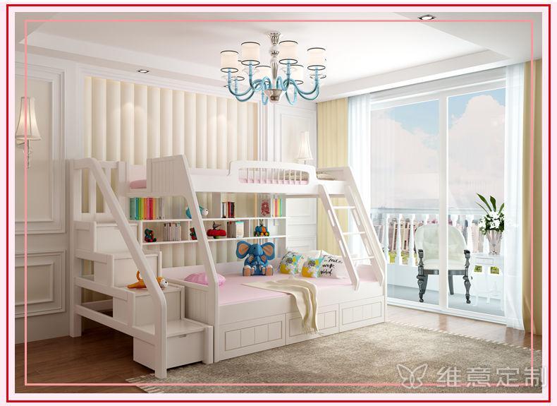�W式�P室高低床�b修效果�D
