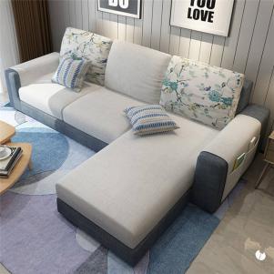 款式新颖的小客厅沙发