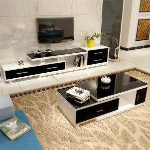 客厅配套小电视柜