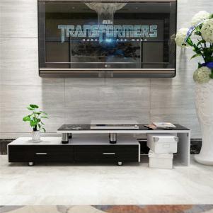 现代简约电视柜