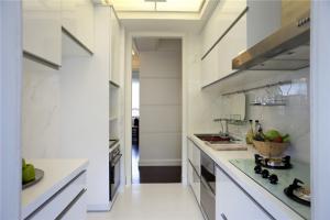10平整体厨房橱柜