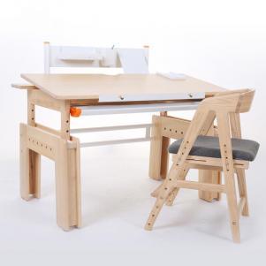 可升降学习桌写字桌