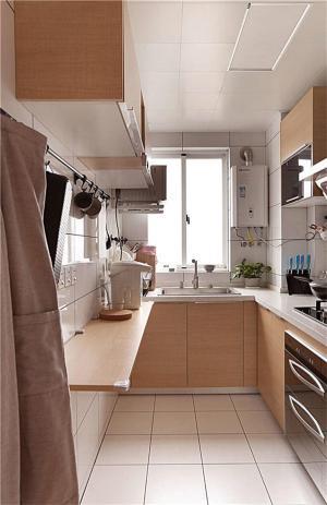 厨房橱柜样板