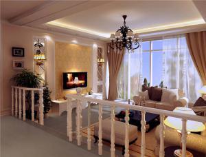 小清新小客厅沙发