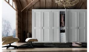 开门衣柜设计