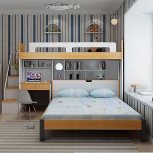 成人上下床家具定制