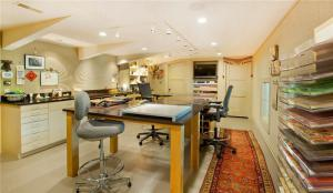 创意书柜工作室