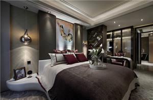 热门卧室装修设计