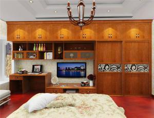 简易卧室电视柜