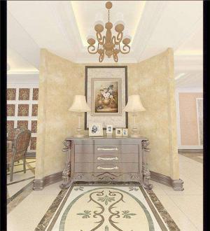 家具设计玄关设计效果图