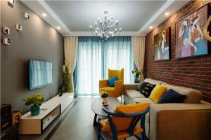 小户型设计客厅装修