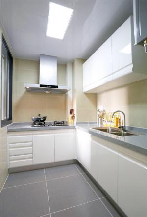 家庭厨房橱柜石材