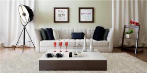 客厅沙发布局设计