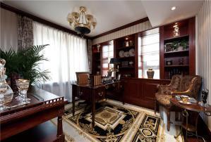 公寓型墙体装饰柜