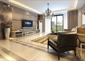 家装中式电视柜