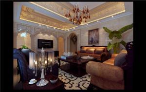 小户型中式沙发