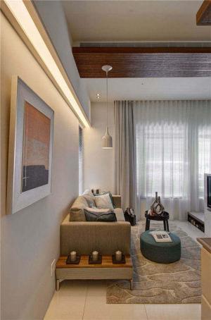 现代小户型室内设计