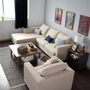 小客厅沙发定做