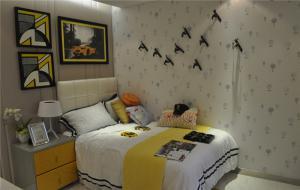 小空间儿童房设计图片