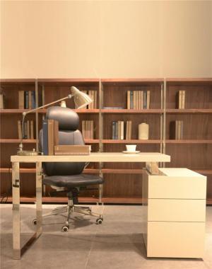 超简约现代家用书桌