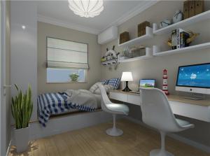 好看的最新小卧室榻榻米效