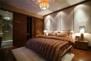 家居卧室装修设计