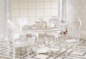 时尚小客厅餐桌