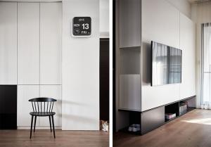 时尚现代简约家居设计