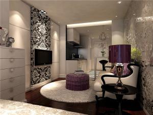 简约客厅组合沙发