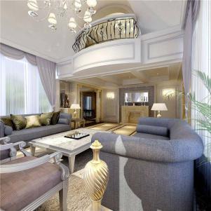 家居客厅沙发