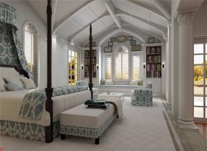 新古典风格英式别墅