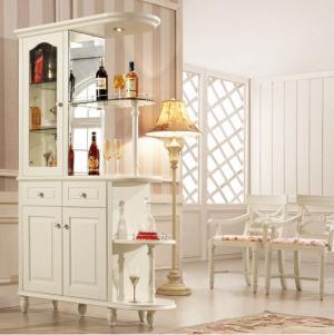 玄关装饰柜设计