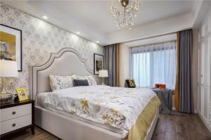 欧式床家具