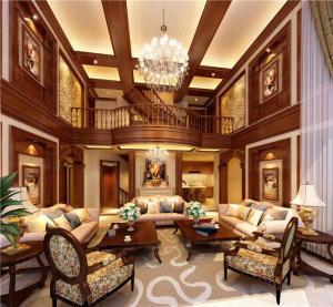 热门中式沙发