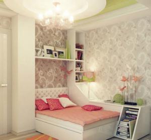 榻榻米组合卧室儿童床