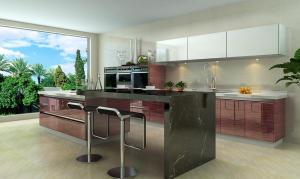 不锈钢厨房橱柜哪家好