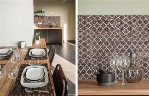 小户型设计餐桌装饰