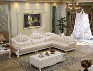欧式沙发定做