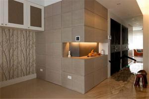 客厅卫生间家装隐形门