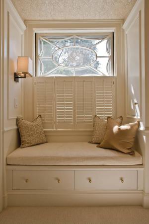 卧室阳台榻榻米装修