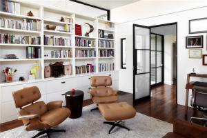 家具家居简易书柜