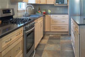 厨房装饰柜定制